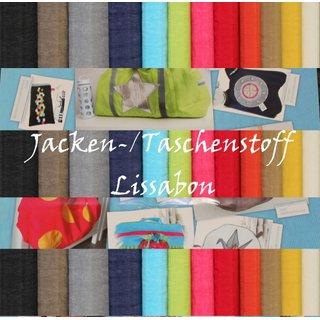 Stoff Färben jacken taschen stoff lissabon tolle farben 8 95