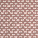 Jacquard Jersey Winter-Flower by Lila-Lotta...