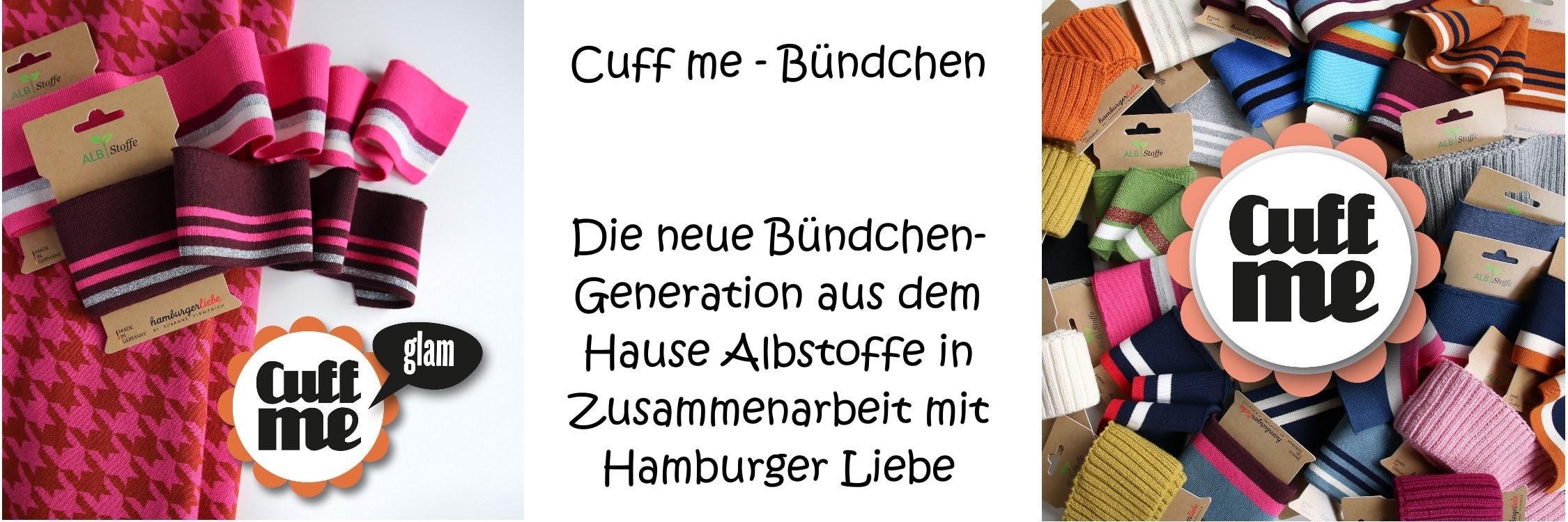 Hamburger Liebe Cuff Me Bündchen - Die neue B